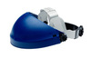 3M Signature Products, Ratchet Headgear, Thermoplastic, Blue