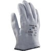 Crusader® Flex, Mechanical Protection Gloves, Light Gray, Large