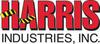Harris Industries BT-54 Danger High Voltage Barricade Tape