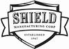 """Shield Mfg® FS04053 4.5"""" x 5"""" Clear Bone Guard Film"""