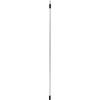 Remco 6269 White Fiberglass Extension Threaded Handle 16