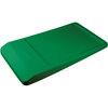 Remco Tub Lid, 55 L x 31 W x 2 H in, High-Density Polyethylene