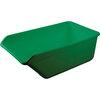 Remco® 6901 No-Drain Angled Dump Tub Assorted Colors 13.7 cu. ft.