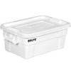 Rubbermaid Brute® Tote Food Storage Container with Lid