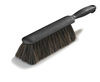 Carlisle 36150 Counter Brush with Horsehair Blend Bristles, 8-inch