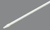 Carlisle Spectrum Fiberglass Handle with Self-Locking Flex-Tip, 48-Inch