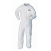 Kimberly Clark Kleenguard® A10 Light Duty Disposable Coverall