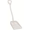 Remco® 56045 White Food Safe Sieve Shovel