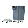 New Age Industrial® 50125 Trash Can Dolly