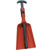 Remco Blade Shovel, ABS Plastic, 10 in x 12 in x 24-36 in