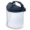 "North® Protecto-Shield® Face Shield Visor Only, 8.5"" x 15"" x 0.07"""