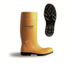 Dunlop Purofort® F460241 Plain Toe Boot, Polyurethane, Plain