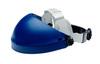 3M Ratchet Headgear H8A 82501-00000 Blue for Face Shields