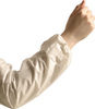 "1 Mil White Polyethylene Disposable Sleeve 16"" M8 M5016W"