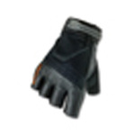 Proflex®, Vibration Reducing Gloves, Leather / Spandex / Gel Polymer / Neoprene