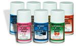 Kleen Tech, Garden Apple Air Freshener, Aerosol Can, Garden Apple