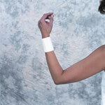 1312- 3in Tan Universal Wrist Wrap