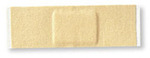 Coverlet®, Stretchable Bandage, Tan, 2.5 W x 7.6 L cm
