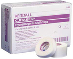 CURASILK®, Adhesive Tape, 1/2 in, 10 yds