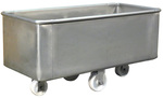 Sausage Truck, T-304 Stainless Steel, 500 lbs