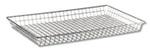 Freezer Basket, 28 L x 17 W x 4-1/4 H in