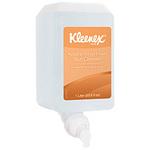 Kleenex®, Antibacterial Skin Cleanser, Liquid, 1 L, Clear