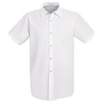 CHEF DESIGNS, 65 Perc. Polyester / 35 Perc. Cotton Poplin
