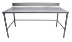 RAPIDHS, Preparation Table, 24 in, 96 in, 34 in