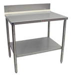 RAPIDHS, Preparation Table, 24 in, 48 in, 34 in