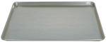 Baking Pan, Half, Aluminum, 18 ga, 13 in, 18 in