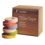 Stock Time®, Labeling Tape, Adhesive Backed, Blue