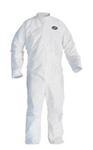 Kleenguard® A30, Disposable Coverall, SMS Fabric