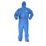 Kleenguard® A60, Disposable Coverall, Three-Layer Fabric