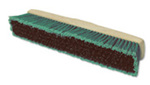 Bruske 34318 Dual-Purpose Brush with Brulon Bristles, 18 inch