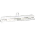 Vikan Deck Scrub Brush Head Still Bristles 19 L 7062 Assorted Colors