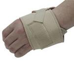 Wrist Wrap, Neoprene, Ambidextrous, Universal