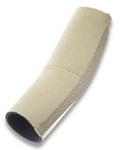 Knee Sleeve, Slip-On, 12-1/2 in, X-Large
