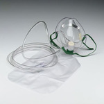 Nonrebreathing Oxygen Mask