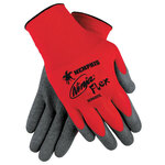 Ninja®, Ninja Dipped Gloves, Nylon
