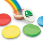 Rainbow Putty, Hand Therapy Putty