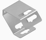 Cozzini Bracket, HES-3 Cozzini ERGO Steel Sharpeners