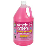 Simple Green Clean Building Bathroom Cleaner Concentrate