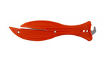 Disposable Hook Blade, Carbon Steel, Red, Strapping / Banding, Stretch / Bubble Wrap, Card / Tape, Cable Ties, String, Netting