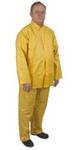 Maxx PVC on Nylon Rain Jacket
