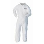 Kleenguard® A10, Disposable Coverall, Polypropylene