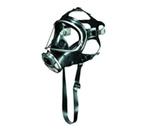Drager Panorama Nova®, Full Face Mask, Black
