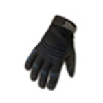 Proflex®, Thermal Utility Gloves, Leather / PVC / Nylon / Spandex / Foam, Uncoated