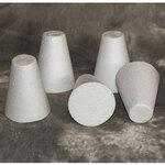 Plug Styrofoam, 2 in Dia, 560 per Case