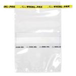 Write-On Bag, 24 oz
