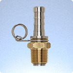 Streamline® 50-S Hose Adaptor, Swivel